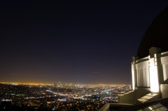 Griffith Observatory, Los Feliz, CA