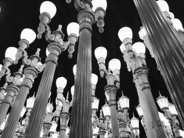 LACMA, Miracle Mile