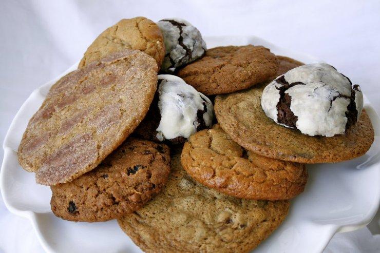 cookies delucious